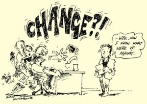 Verandering-weerstand1