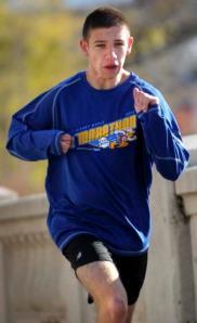 CP runner0127